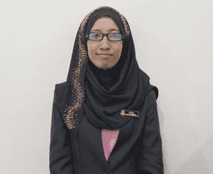 Azuwa Binti Abdul Aziz