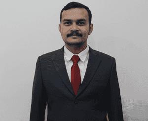 Israwandy Bin Sulaiman