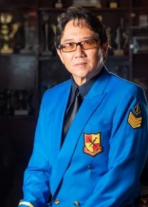 Y. Bhg Dato' Ang Ben Kiong