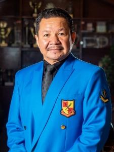 Mr Zulkifli Abdul Rahman